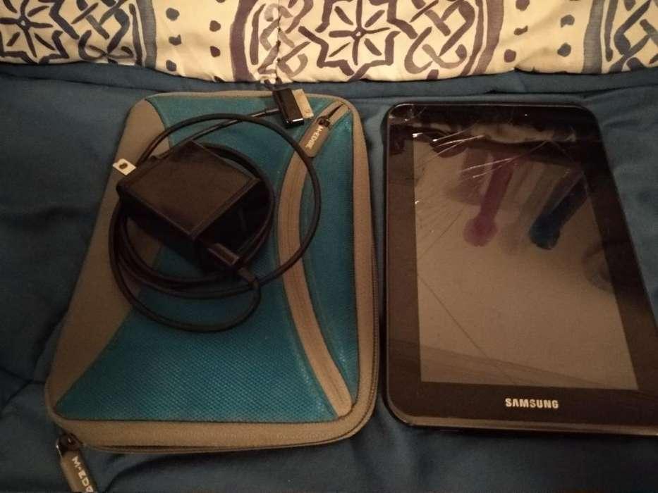 Tablet Usada <strong>samsung</strong> Galaxy Tab2