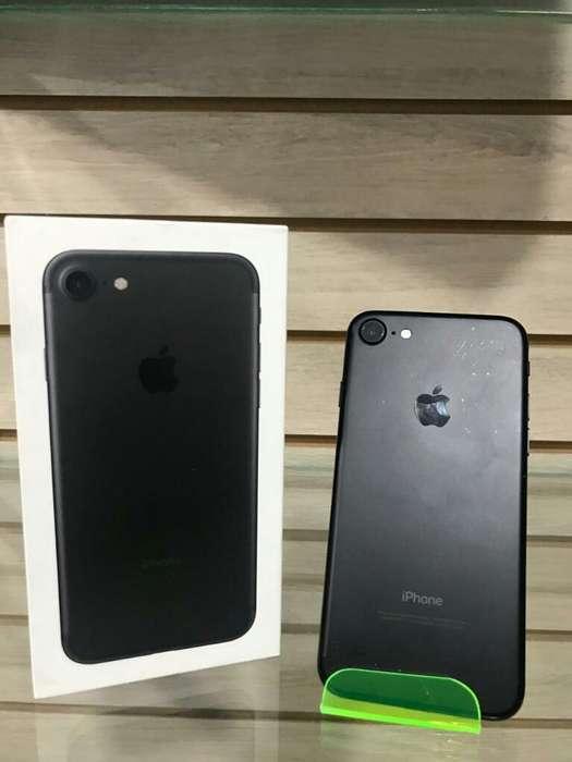iPhone 7 Full 32g