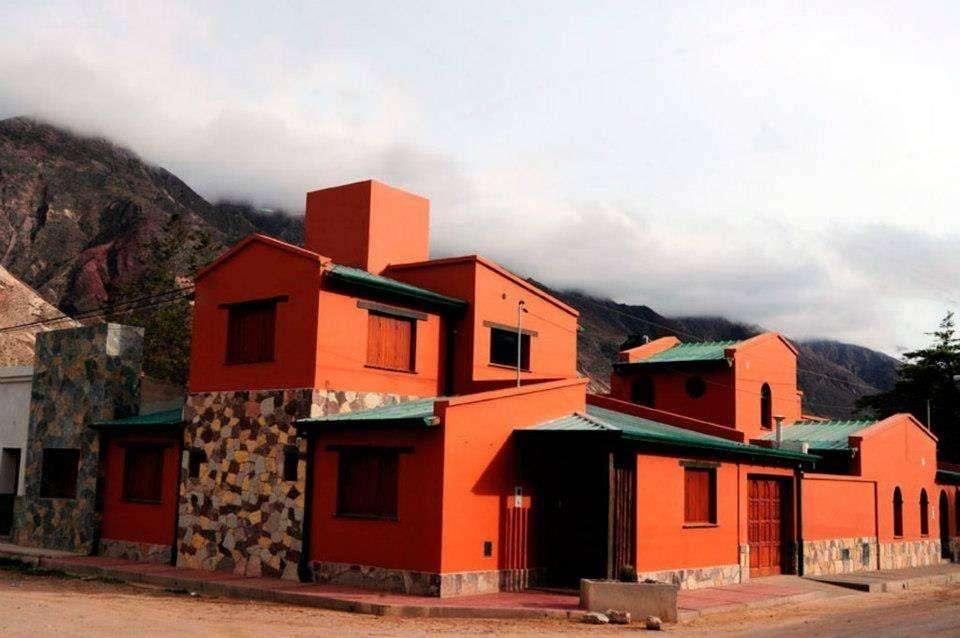 xn65 - Hotel para 2 a 14 personas en Maimara