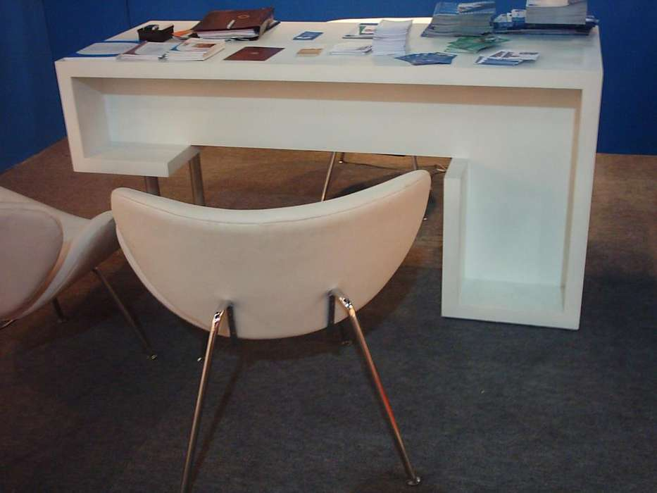 <strong>escritorio</strong> Moderno 1,80m X 0,75m X 0,85m