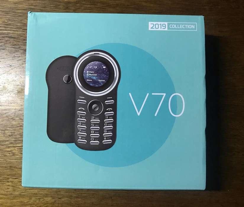 Celular Motorola V70 NUEVO