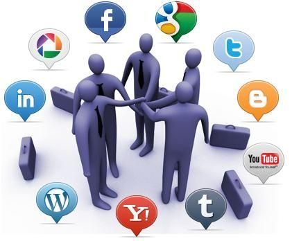 Community manager, web master, diseñador grafico