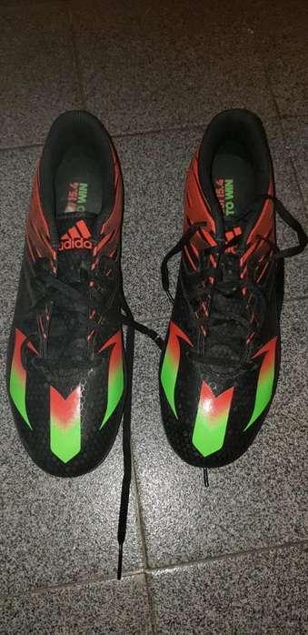 Botines Adidas (originales)