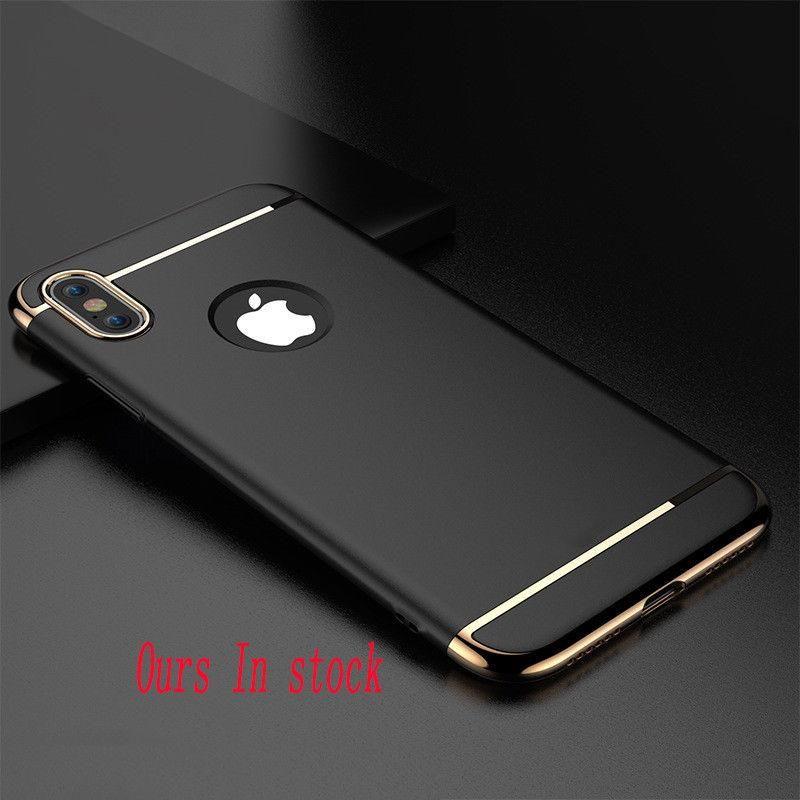 Protector Estuche Case Iphone X ,XS , XS Max