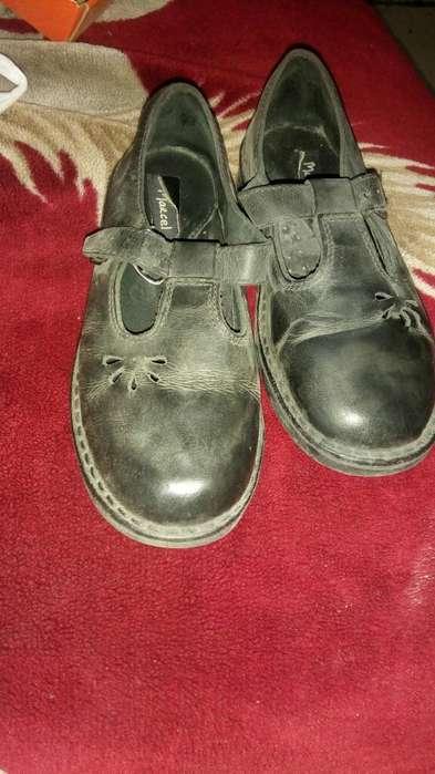 Zapatos de Nena