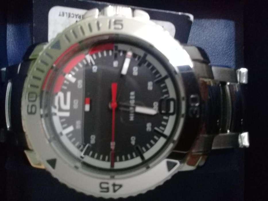 Tommy Jilfiger Reloj