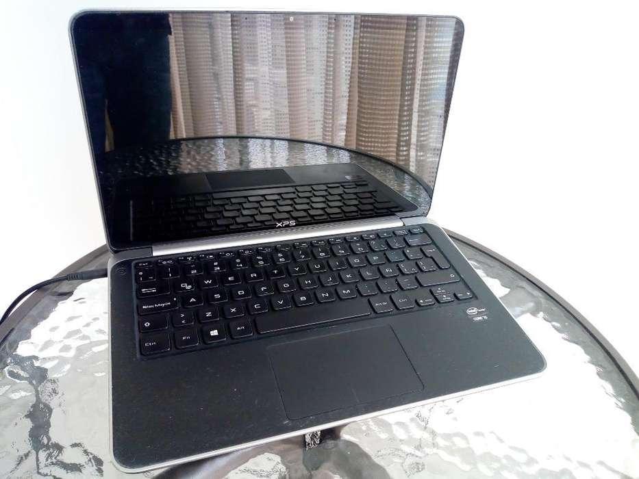 Portátil Dell Xps 13 Core I5 Ultradelgad