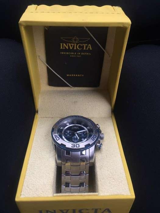 75773194fef3 Invicta  Relojes - Joyas - Accesorios en Argentina