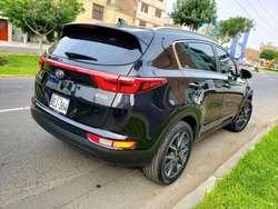 ALQUILER DE CAMIONETAS SUV -  KIA SPORTAGE - LUXURY RENT A CAR