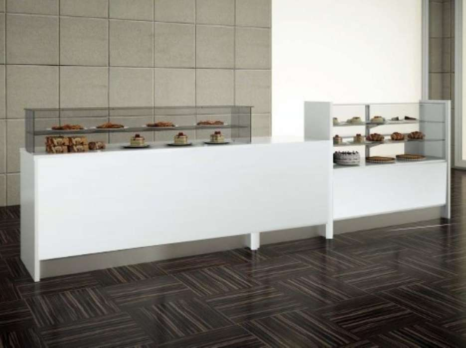 Muebles de Panaderia