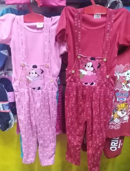 <strong>ropa</strong> para Niñas