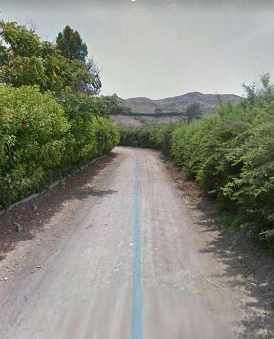 Urb San Fernando, Pachacamac. Terreno dentro de exclusivo condominio