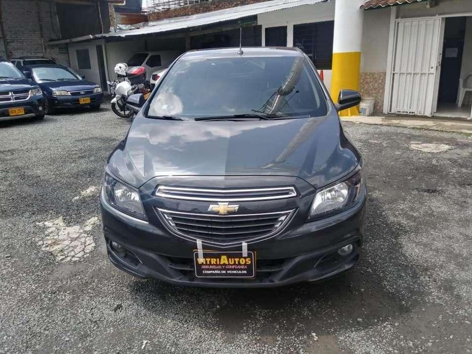 Chevrolet Onix 2016 - 30500 km
