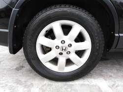 Honda CRV LX 2.4 4X2 AT 2008