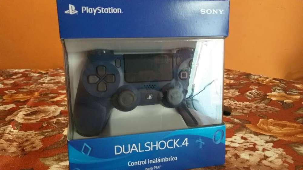 Control Ps4 Segunda Generación Dualshock