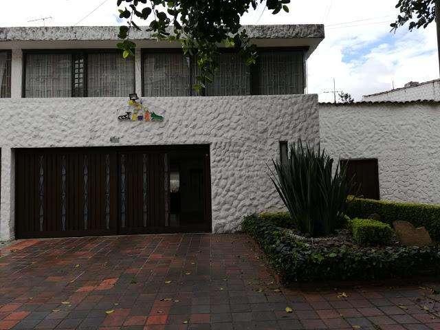 ARRIENDO DE <strong>casas</strong> EN LA CALLEJA NORTE BOGOTA 90-60667