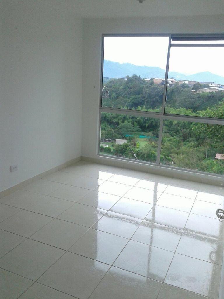 Apartamento en venta al norte de Armenia 2000-421 - wasi_519332
