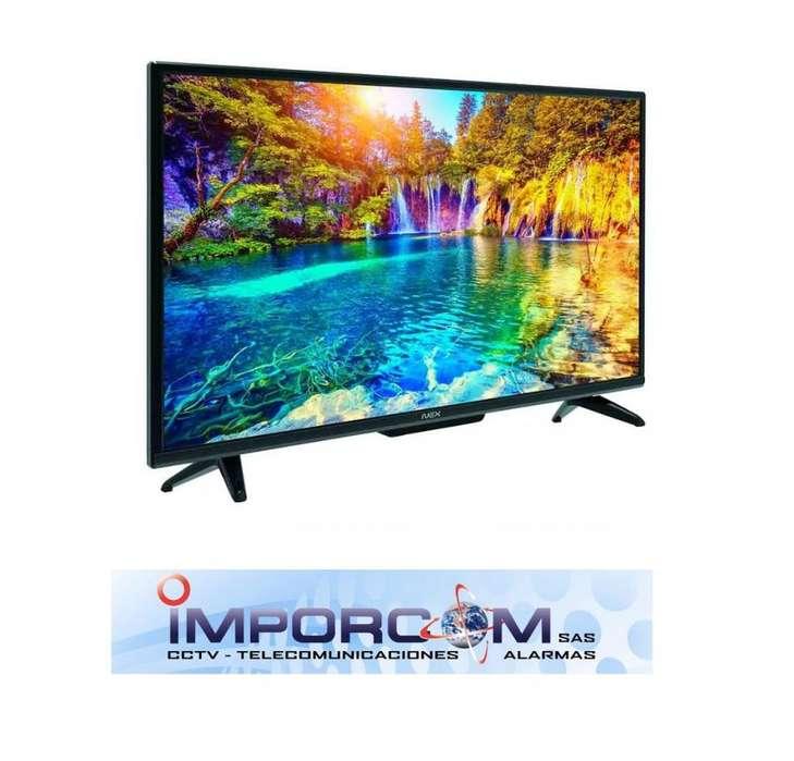 <strong>televisor</strong> TV LED Nex 40 FHD L395M2