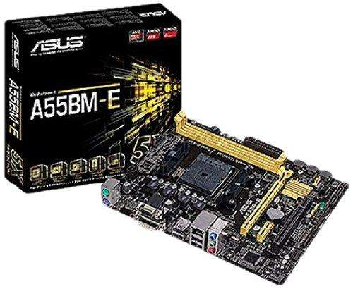 Combo targeta madre asus a6 6400 20 mil colones