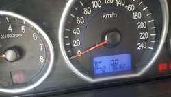 Vendo Hyundai Veracruz Automatico