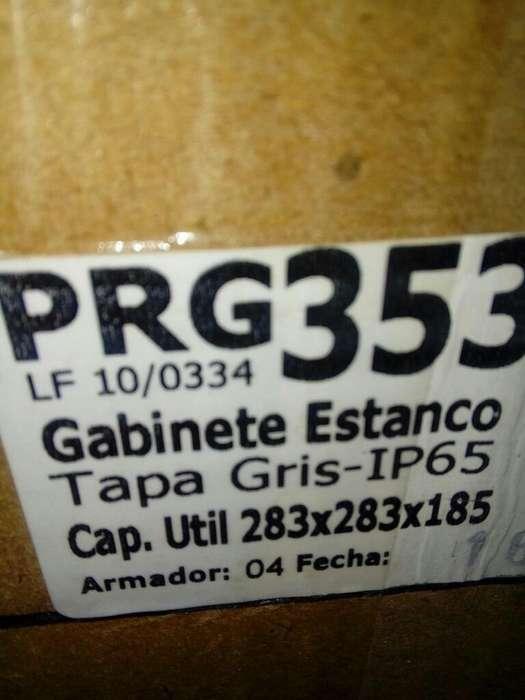 Tablero Estanco