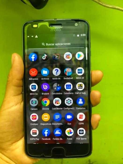 Motorola Moto Z2 Libre de 64 Gby 4de Ram