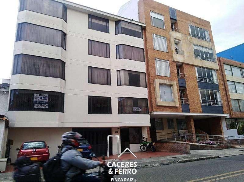 Cod. ABCYF21309 <strong>apartamento</strong> En Arriendo En Bogota Puente Largo