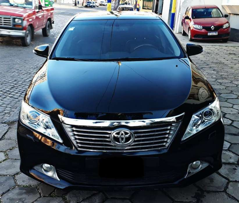 <strong>toyota</strong> Camry 2013 - 98000 km