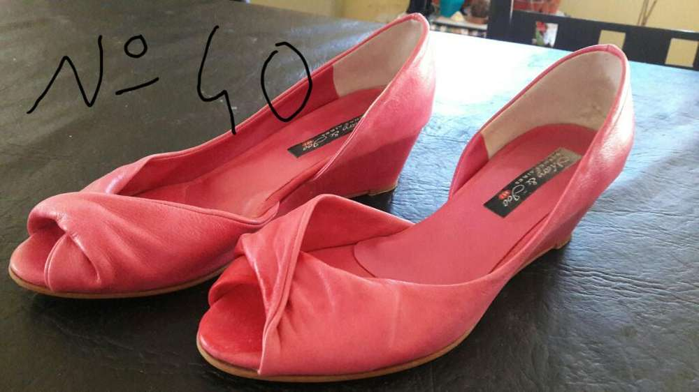 Lote Zapatos <strong>mujer</strong>