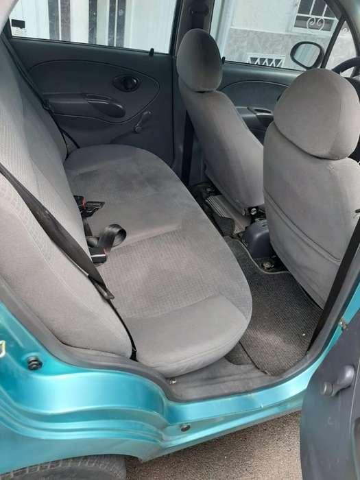 Chevrolet Spark 2005 - 132000 km