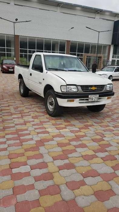 Chevrolet Luv 2.3 Tm