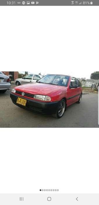 Volkswagen Gol 1997 - 250000 km