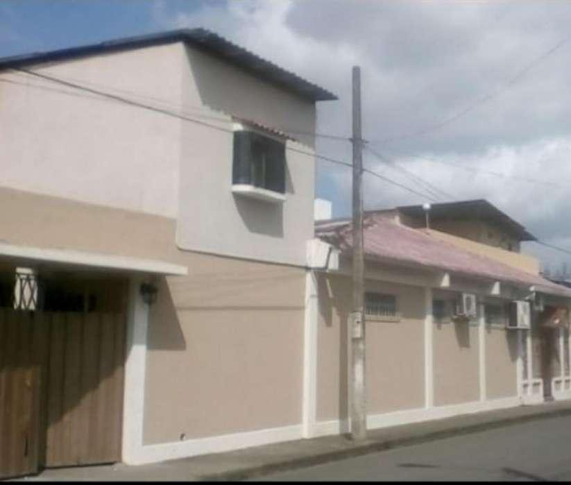 Venta Casa en Alborada 5ta Etapa, Norte