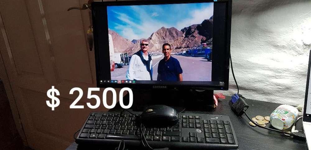 Monitor Lcd de 19 P Samsung
