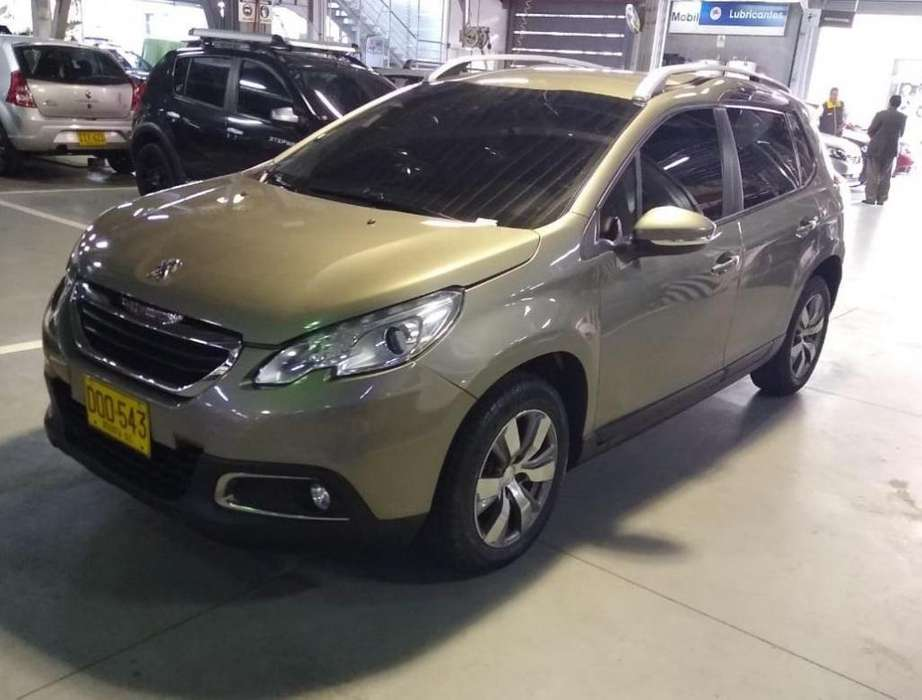 <strong>peugeot</strong> 2008 2017 - 28445 km