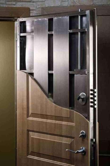 Evite robos en su casa, puertas y rejas de seguridad, ahora podrá dejar su casa sola