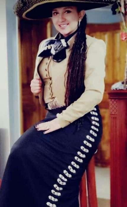 Mariachi con La Mejor Voz Femenina