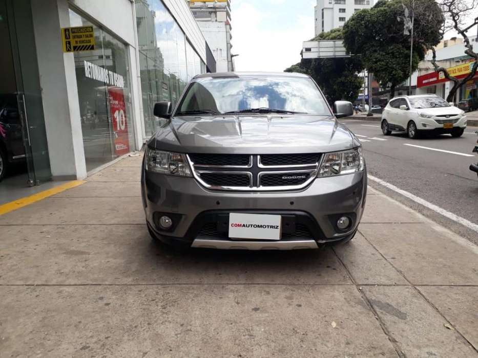Dodge Journey 2012 - 98000 km