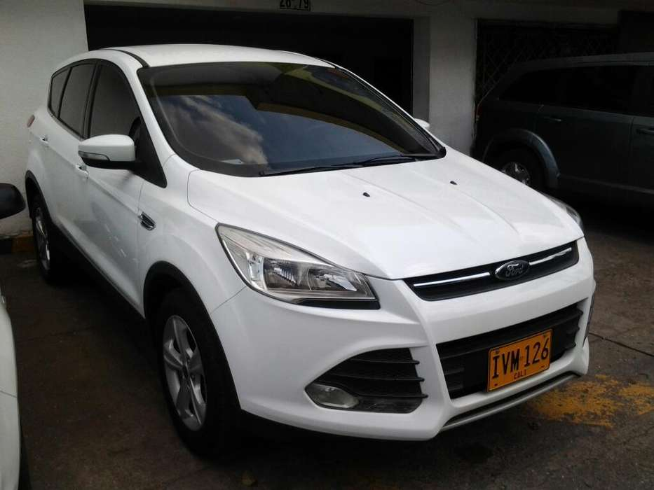 <strong>ford</strong> Escape 2016 - 58632 km