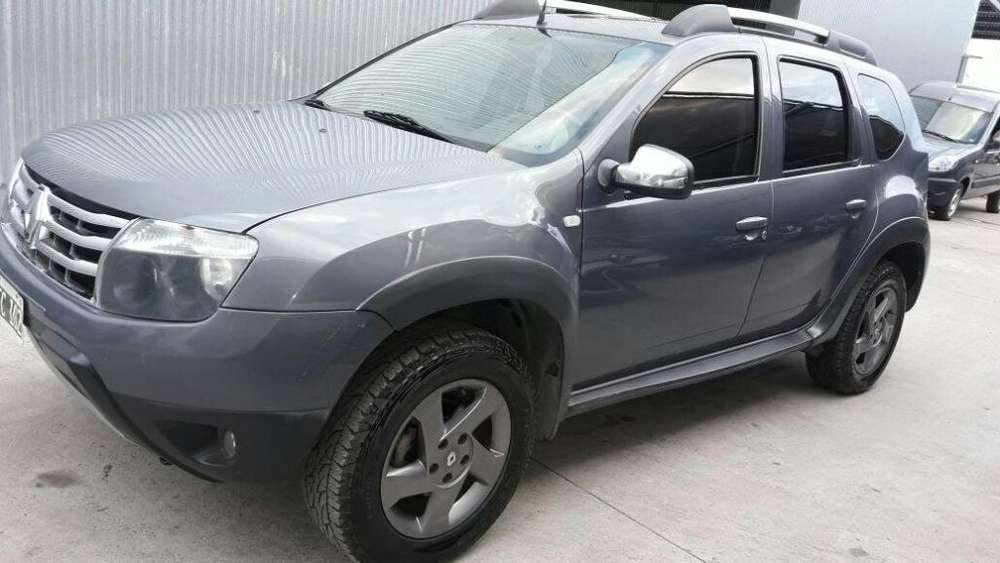 Renault Duster 2012 - 159316 km