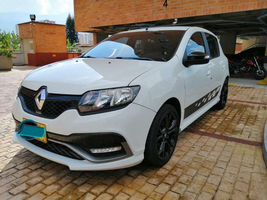 Renault Sandero 2017 - 29600 km