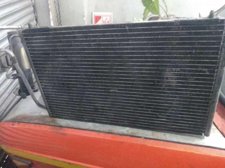 RADIADOR CONDENSADOR PEUGEOT 205/306/405 ETC