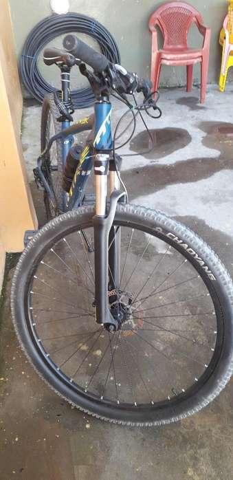 Vendo 2 Bicicletas Aro 29 Y 26