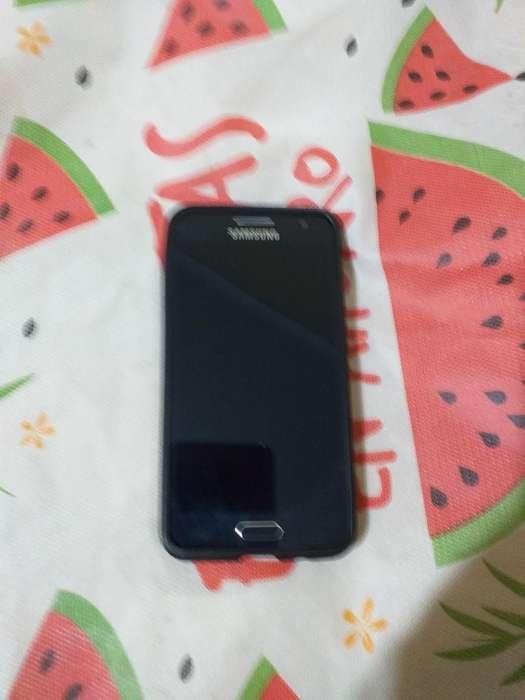 Vendo Celular Samsung A3