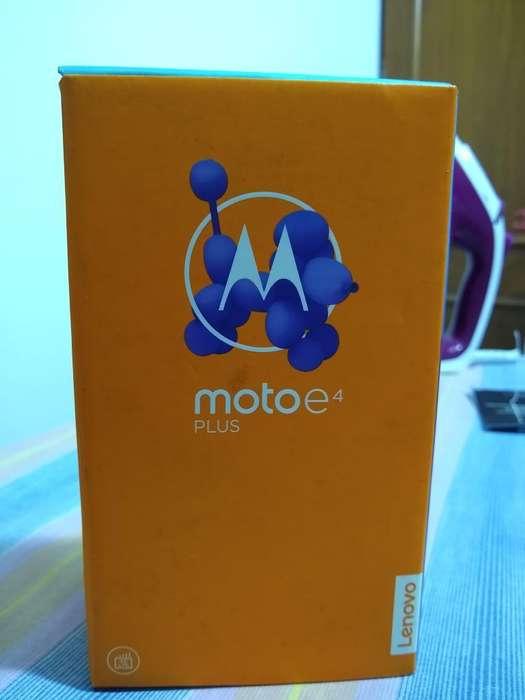 Moto E 4 Plus