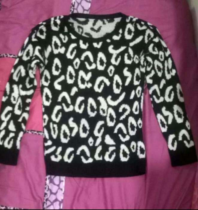 Sweter Talle Unico