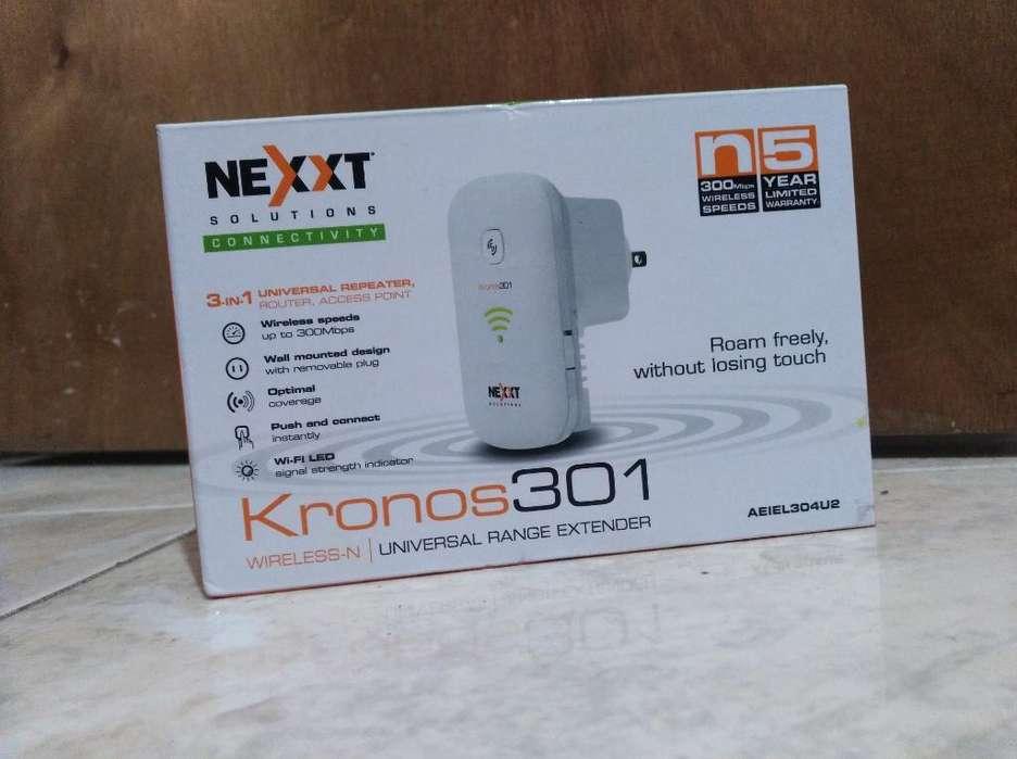 Mejorador de Internet Nexxt
