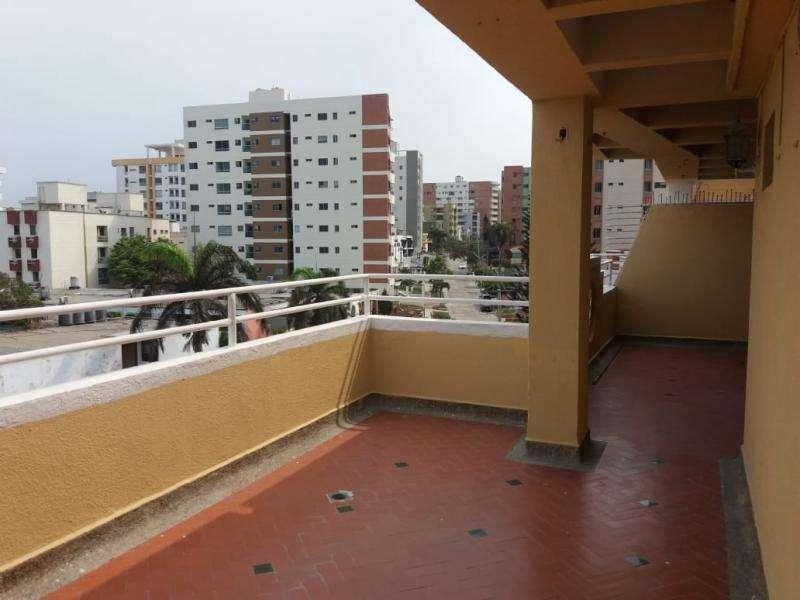 Cod. ABBGG-100515 <strong>apartamento</strong> En Arriendo En Barranquilla Ciudad Jardín