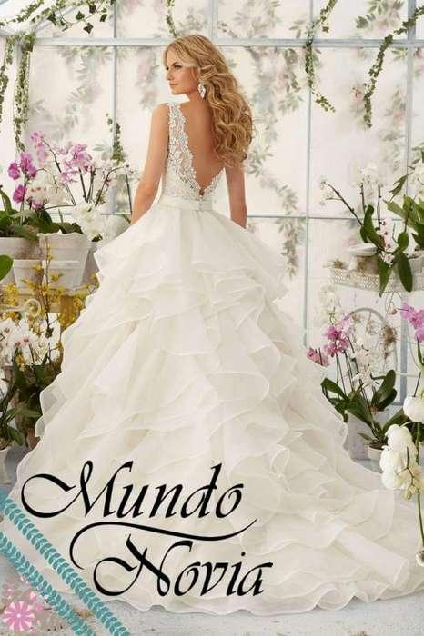 bd29cc34d8 Alquiler de vestidos de novia  Ropa en venta en Bogotá