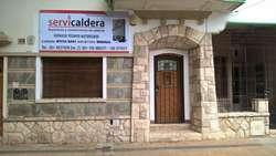 SERVICE REPARACIÓN Y MANTENIMIENTO DE CALDERAS: CALDAIA ARISTON PEISA BAXI IMMERGAS
